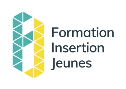 logo:FIJ asbl - Formation Insertion Jeunes