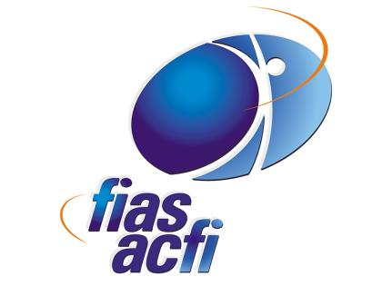 logo:FIAS/ACFI - Fédération des Initiatives et Actions sociale - Action coordonnée de formations et d'insertion