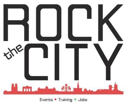 logo:Rock The City ASBL